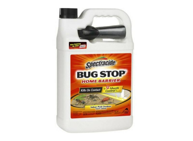 Spectracide Bug Stop Insect Killer